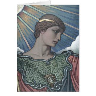Cartes Étude de Minerva