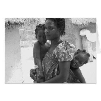 Cartes Famille de Kotorkro Bakou
