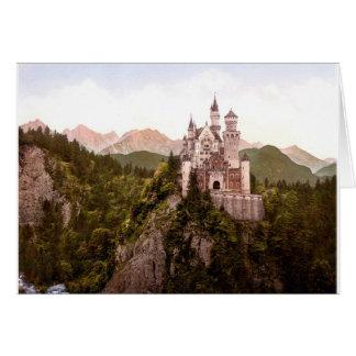 Cartes fantasy-art-wallpaper-34, château de