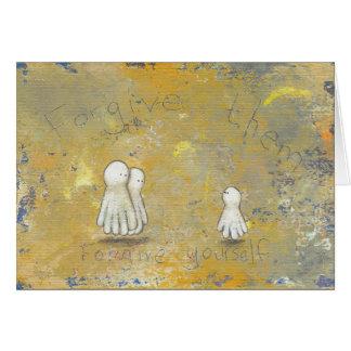Cartes Fantômes curatifs de récupération de rémission