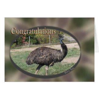 Cartes Félicitation-personnaliser