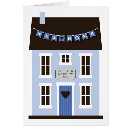 Cartes f licitations sur votre nouvelle maison for Www nouvelle maison design com