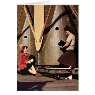 Cartes Femmes de 2ÈME GUERRE MONDIALE, les années 1940