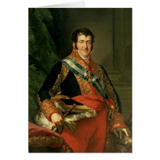 Cartes Ferdinand VII 1808-11