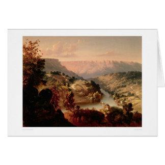 Cartes Ferry de Byrnes sur la rivière de Stanislaus