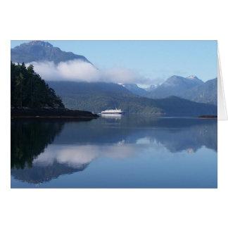 Cartes Ferry de l'Alaska