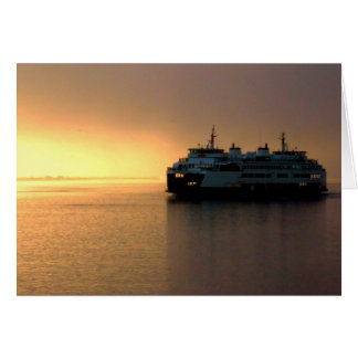 Cartes Ferry et brouillard