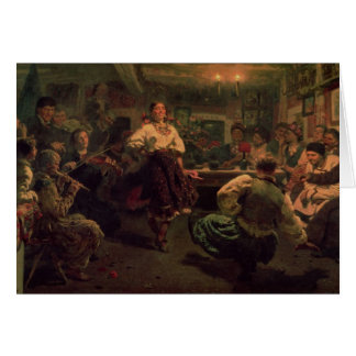 Cartes Festival de pays, 1881