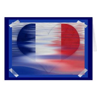 Cartes Fête Nationale du 14 Juillet !