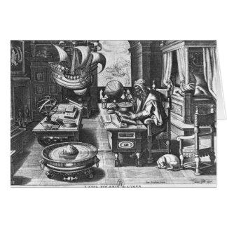 Cartes Flavio Gioia d'Amalfi