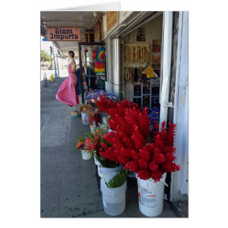Cartes Fleuriste de Honolulu
