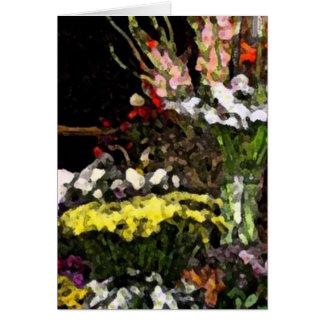 Cartes Flowerstand 01