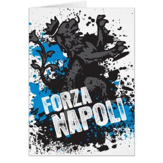 Cartes Forza Napoli