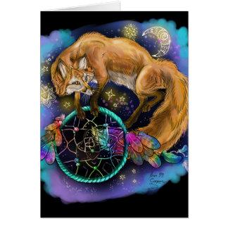 Cartes Fox de DreamCatcher