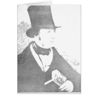 Cartes Fox Talbot 1844 de William Henry