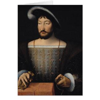 Cartes Francois I 2