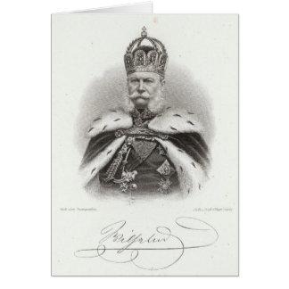 Cartes Franz-Joseph I de l'Autriche