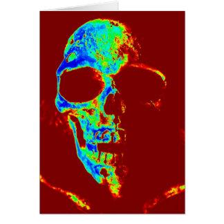 Cartes Freddy au néon