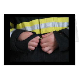 Cartes Futur sapeur-pompier
