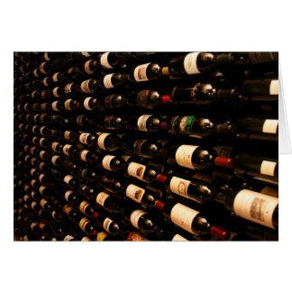 Cartes galerie de vin