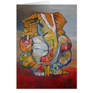 Cartes Ganesha 01