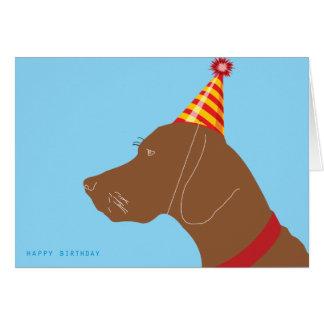 Cartes Garçon de joyeux anniversaire !