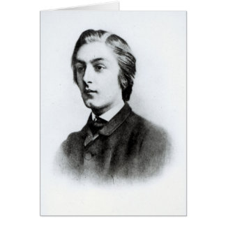 Cartes Gerard Manley Hopkins