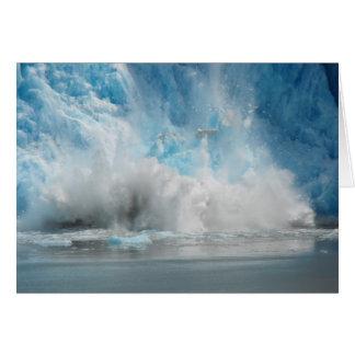 Cartes Glacier en baisse