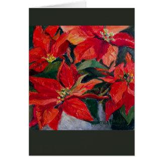 Cartes Gloire réelle--Joyeux Noël