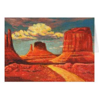 Cartes Grand Canyon