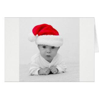 Cartes Grand-maman et Grandpappy de Joyeux Noël
