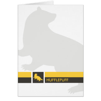 Cartes Graphique de fierté de Chambre de Harry Potter |