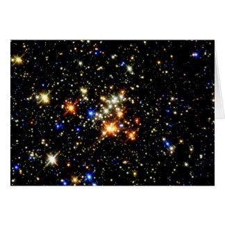 Cartes Groupe d'étoile