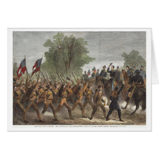 Cartes Guerre civile