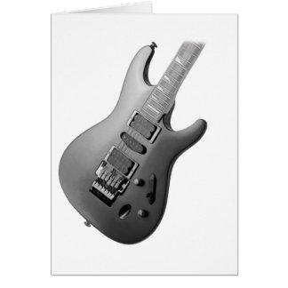 Cartes Guitare