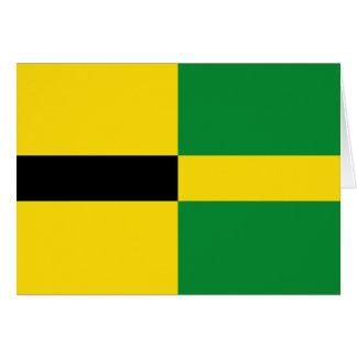 Cartes Habay drapeau de Belgique, Belgique