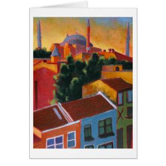 Cartes Hagia Sofia