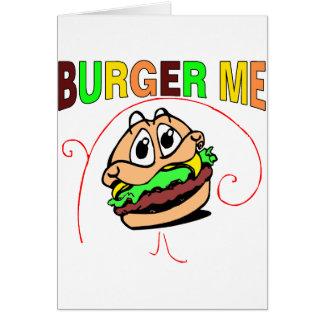 Cartes Hamburger je