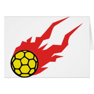 Cartes Handball