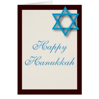 Cartes Hanoukka Hanukah Chanukah