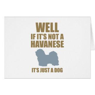 Cartes Havanese