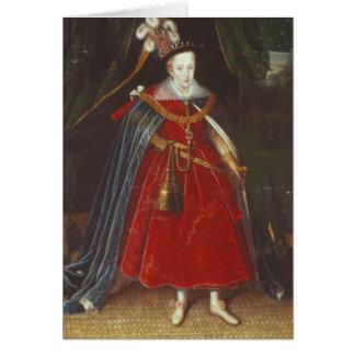 Cartes Henry, prince de Galles, c.1603