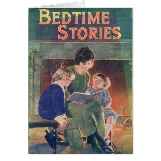 Cartes Histoires pour endormir