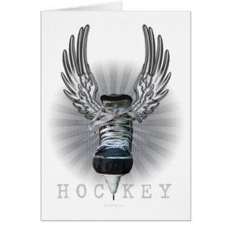 Cartes Hockey à ailes