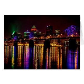 Cartes Horizon de Louisville