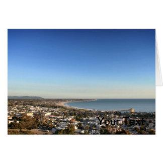 Cartes Horizon de Ventura