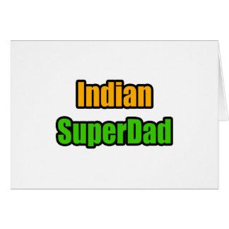 Cartes Indien SuperDad