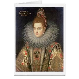 Cartes Infanta d'Eugenia d'Isabella Clara 1566-1633) (de