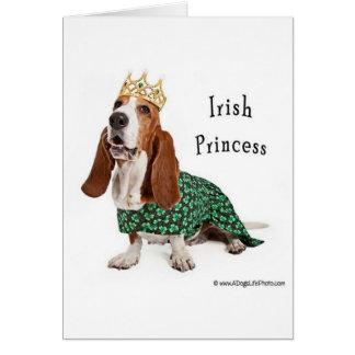 Cartes IrishPrincess