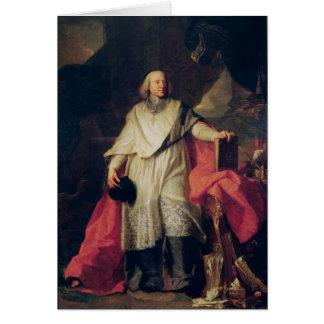 Cartes Jacques-Benigne Bossuet 1702